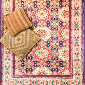 Klassieke tapijten
