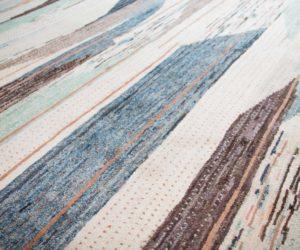 Moderne tapijten